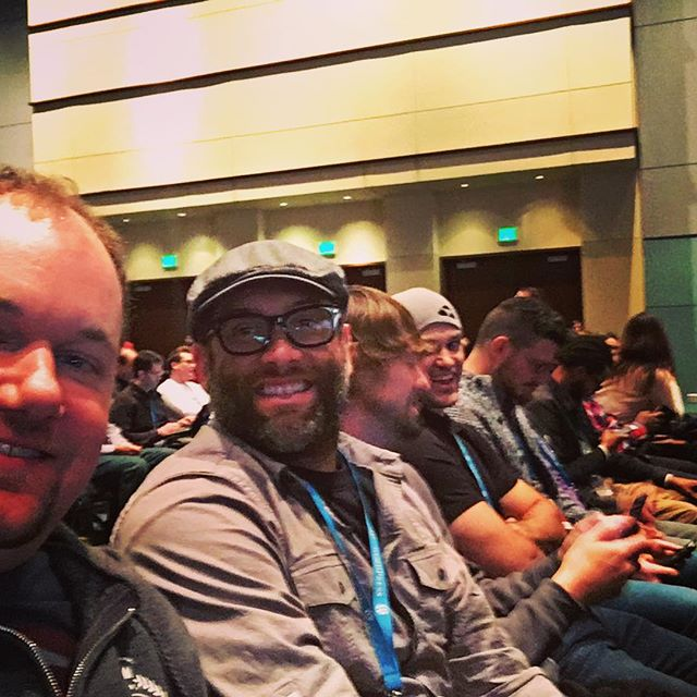State of the Word 2015. #WDS #WordPress #Philly #WCUS