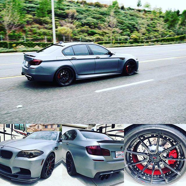 2013 BMW M5. For Sale. Under Warranty Until 2017. 28k