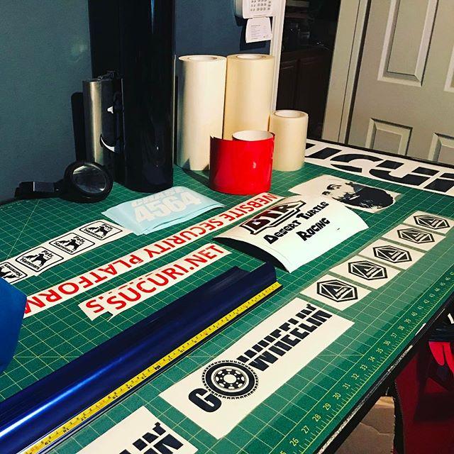 Got vinyl? #KoH #armeda #sticker #freak #DTR #GoWheelin #Stankeye