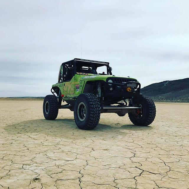 Desert Turtle #kingofthehammers #koh #jeep