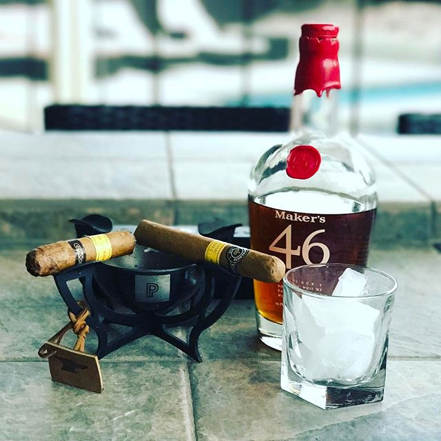 Relax Time! #makers #46 #montecristo #classicseries
