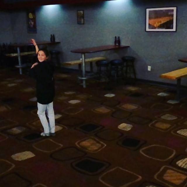 Bowling Alley Back Handsprings. #laineybug #gymnastics #rad