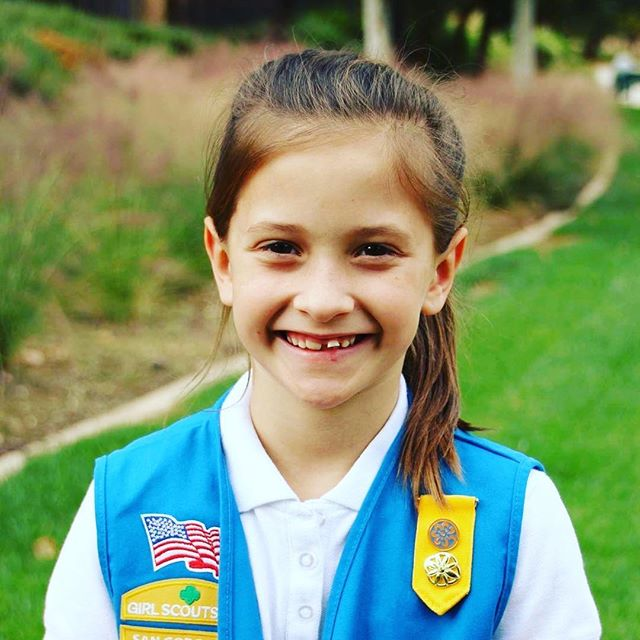 It's time! Order your Girl Scout cookies today. This is our sweet Lilly. She is aiming to sell 2000 boxes. All your help would be appreciated!We can drop off if local. Message me with questions.If you're shopping online and need shipping, here's the official site:https://goo.gl/XJnfGC